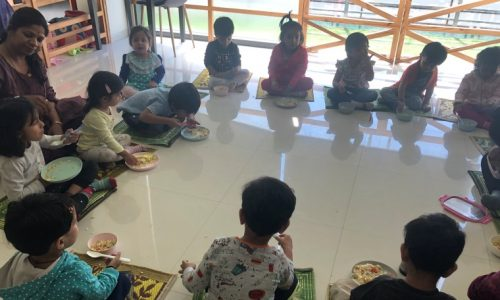 cornerstone preschool